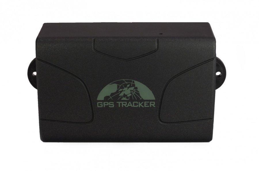 GPS lokátor TK-104 (výdrž 60 dní)