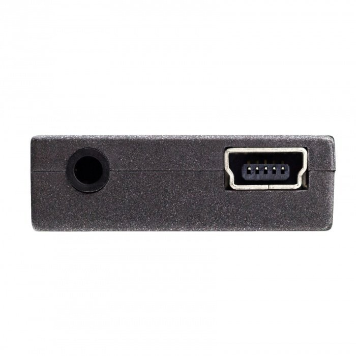 Minidiktafon EDIC-mini LCD B8
