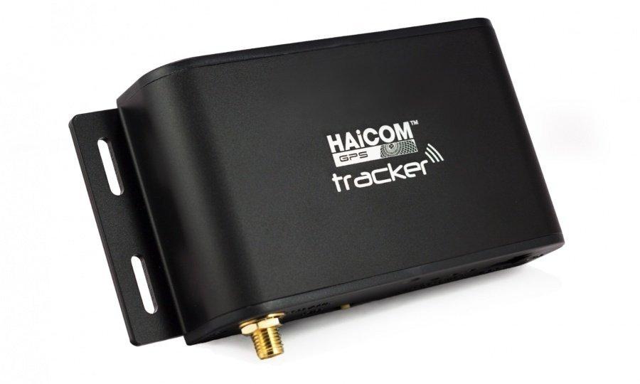 GPS-Verfolgungsgerät ins Auto mit Mikrofon