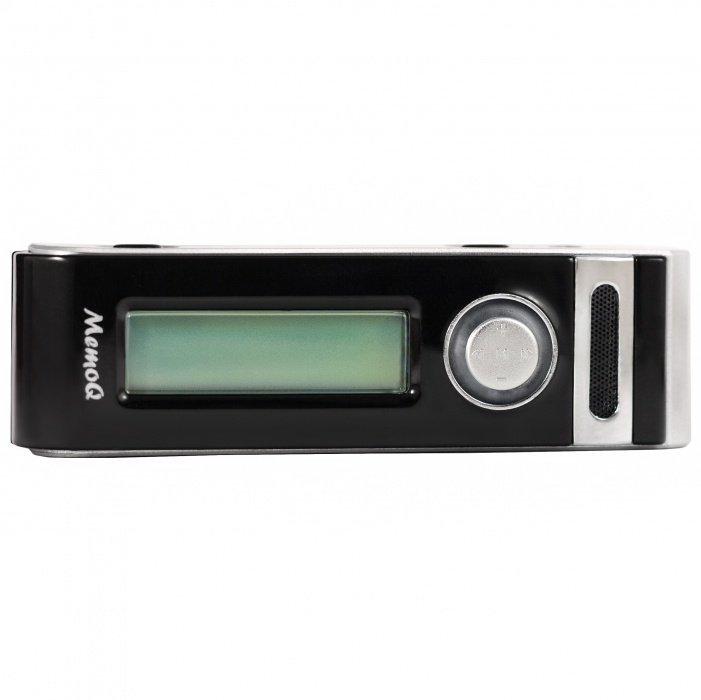 Wielofunkcyjny dyktafon cyfrowy Esonic MemoQ MR-740