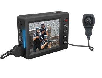 FULL HD širokoúhlá kamera s DVR