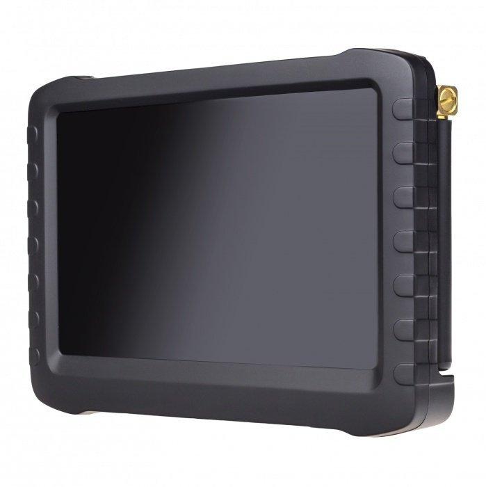 "5,8GHz bezdrátové DVR s 5"" LCD displejem"