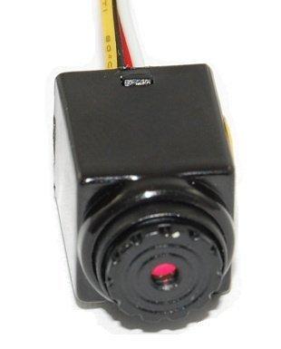 Minikamera CCTV - 0.008 luksa, 62°
