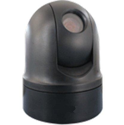 Vodotěsná policejní PTZ kamera