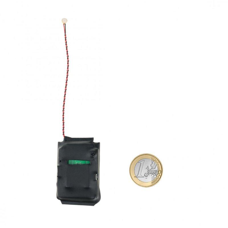 GSM LONGLIFE 10+ lehallgató készülék