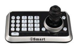 Mini PTZ klávesnice pro ovládání kamer