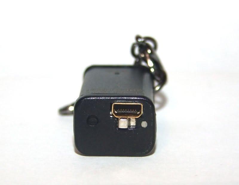 Mikrodiktafon EDIC-mini Tiny A77