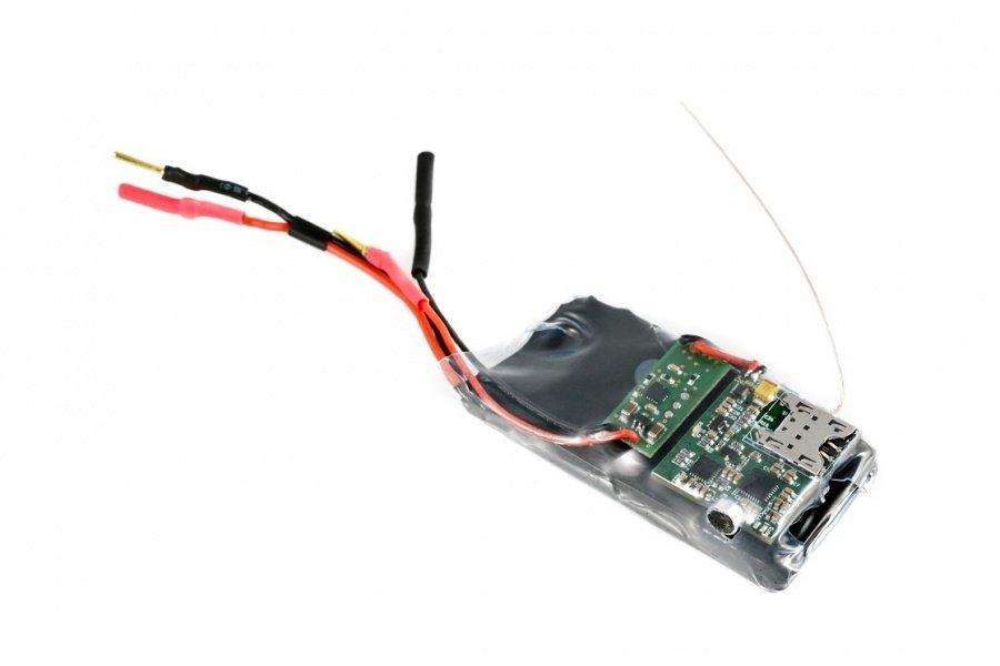 GSM otřesový snímač s odposlechem