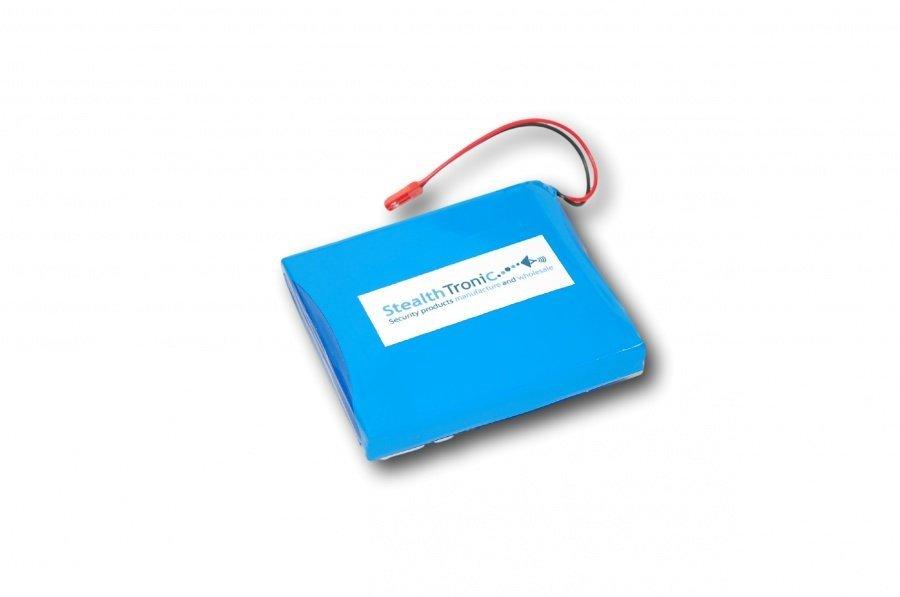 3.7V 3600mAh Li-Po baterie