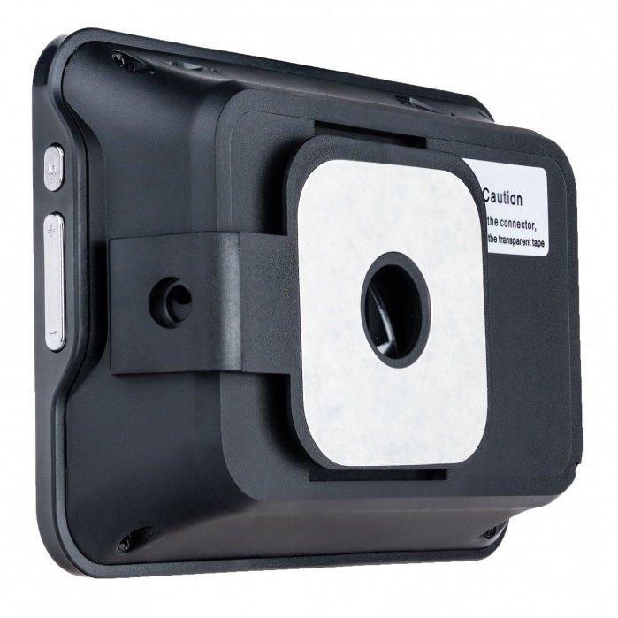 """Digitální dveřní kukátko - 3,5"""" LCD"""