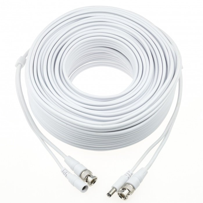 30m kabel pro HD kamery