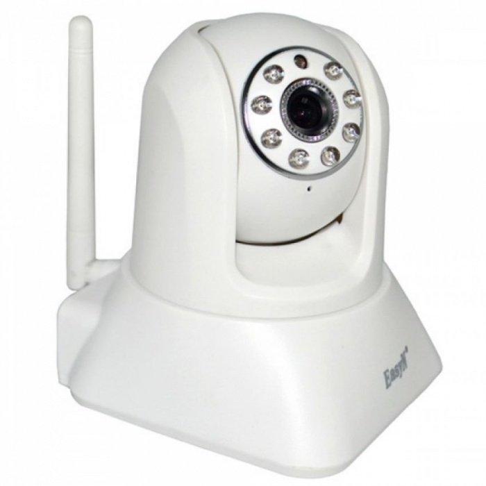 Bezpečnostní PT IP kamera - 1080p