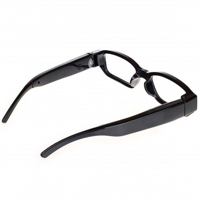 Brýle s kamerou
