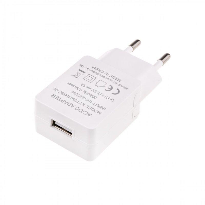 Universales 5V / 1000 mA USB Ladegerät