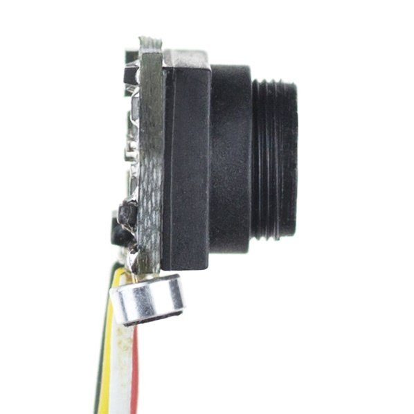 Miniature CCTV Kamera - 540TVL