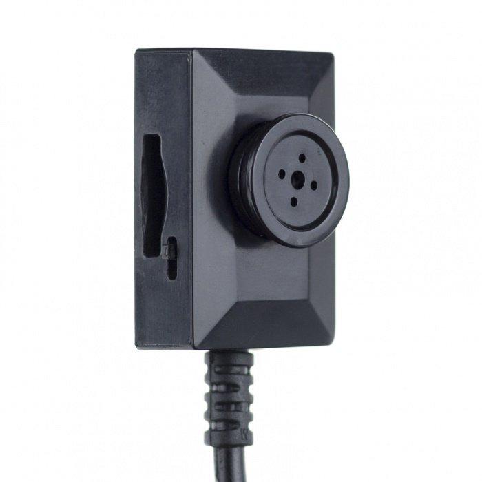 USB kamera v gombíku - 2m kábel, 1280x960px