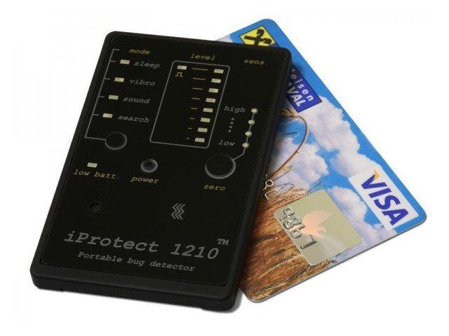 Mini RF Detektor Protect 1210