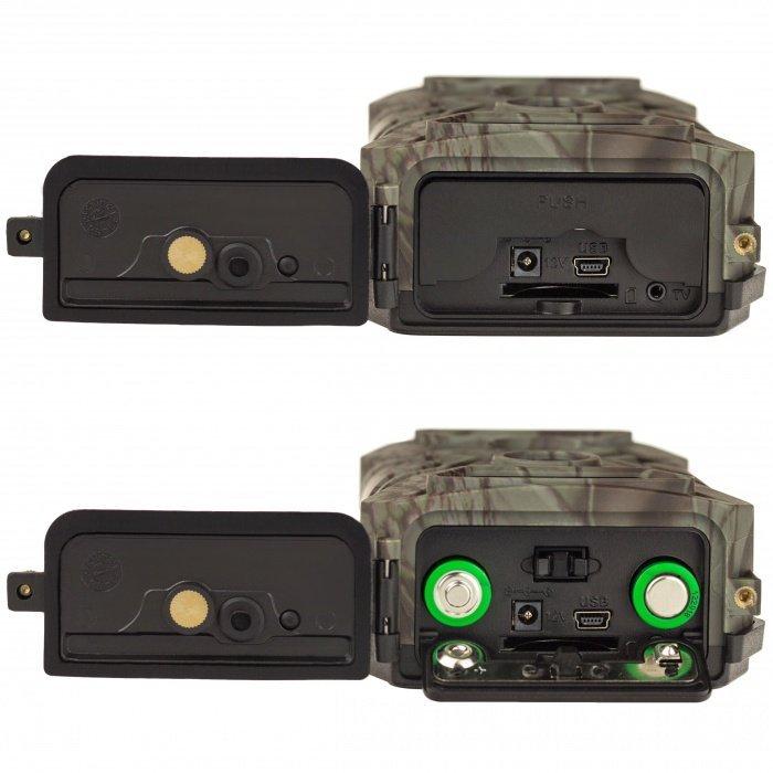 HD vadkamera Secutek SWL-2.6C - 1080p