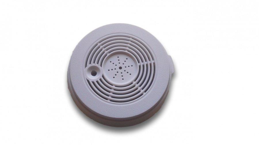 GSM lehallgatás füstérzékelőben - 90 napos üemidővel, VOX
