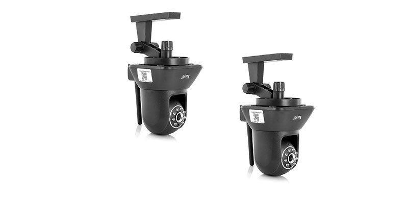 Bezpečnostní PT IP kamera ECONOMY