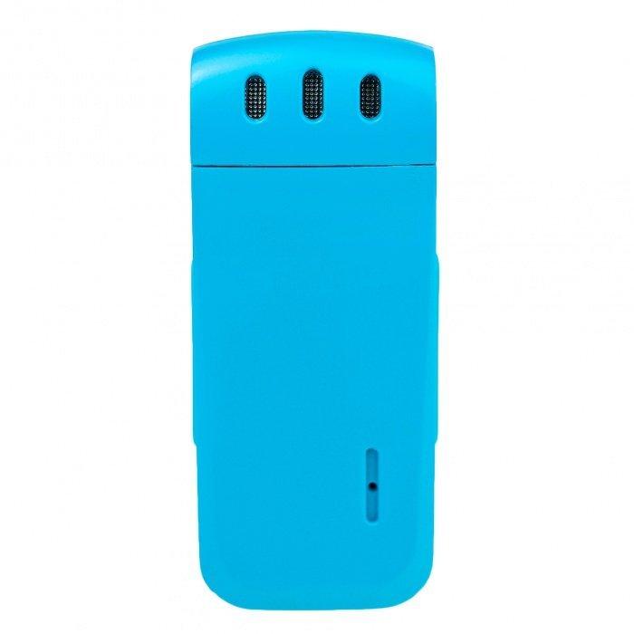 Mini diktafon s praktickým klipem