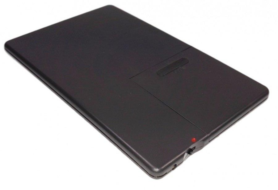 Profesionální UHF štěnice ve stylu kreditní karty - VOX