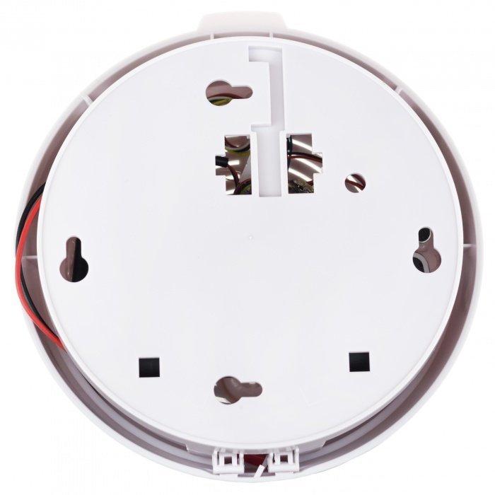 Secutron UltraLife kamera v detektore dymu