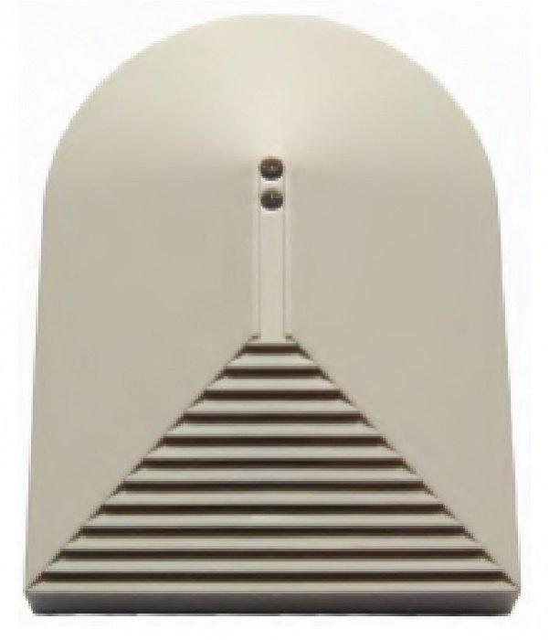 Bezprzewodowy czujnik tłuczonego szkła