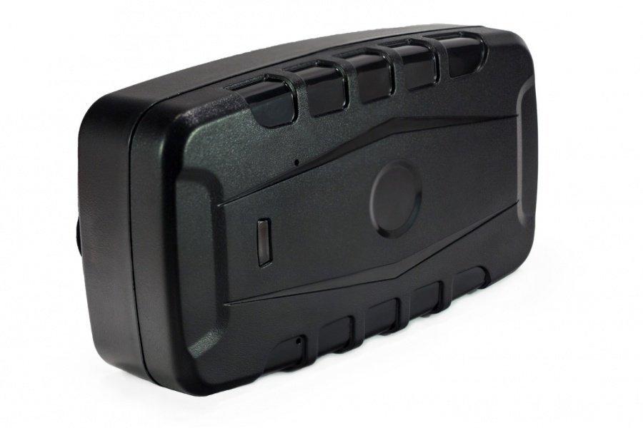 GPS tracker do auta Secutek SGT-209 - výdrž 200 dní