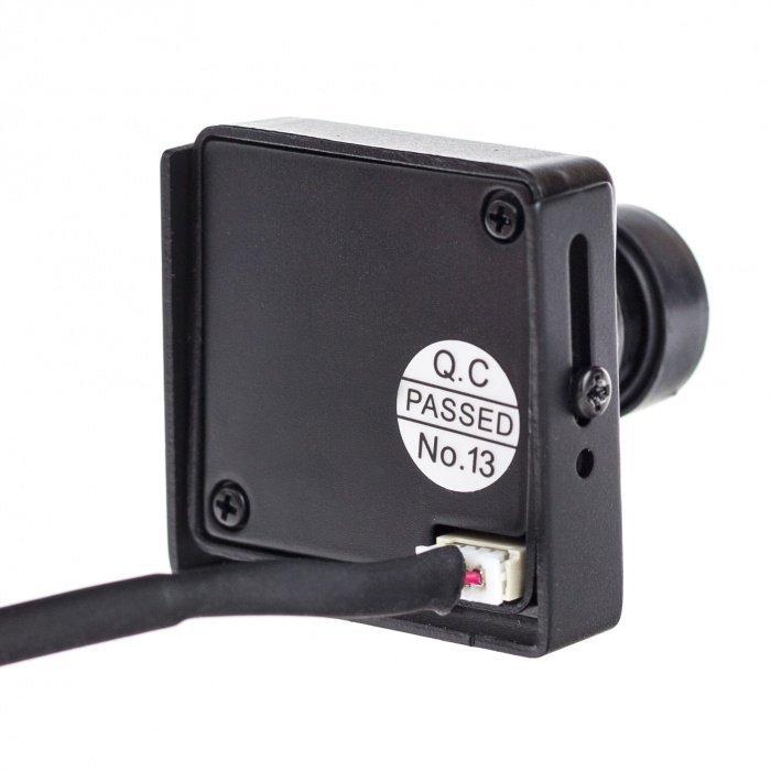 AHD CCTV Minikamera LMBM30HTC130S - 960p, 0.01 LUX