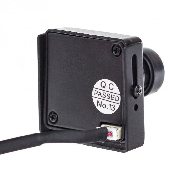 AHD CCTV minikamera AMB30A130H - 960p, 0.01 LUX