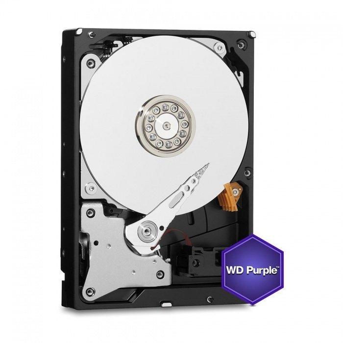 Festplatte - HDD 4TB
