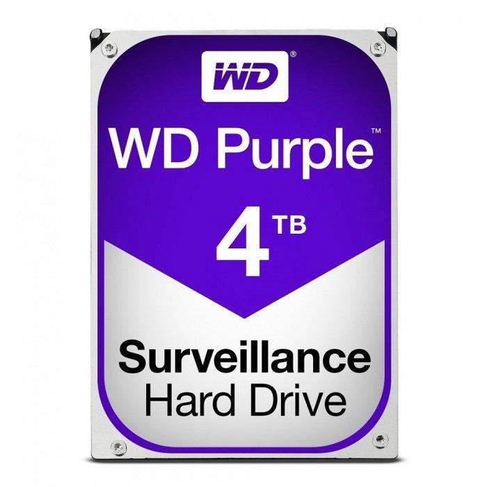 Dysk twardy - HDD 4TB