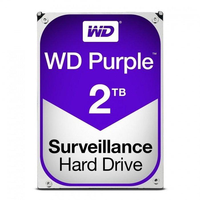 Merevlemez - HDD 2TB