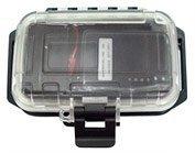 Wasserdichte Box für GPS Trackers