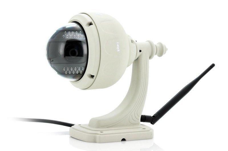Venkovní otočná HD WiFi IP kamera EasyN A1BF