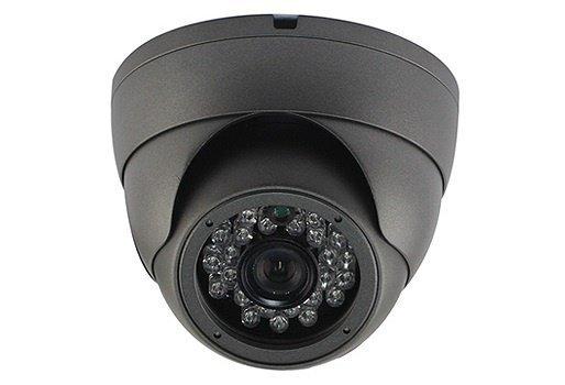 ADST20A200H - nadštandardne vybavená AHD dome kamera