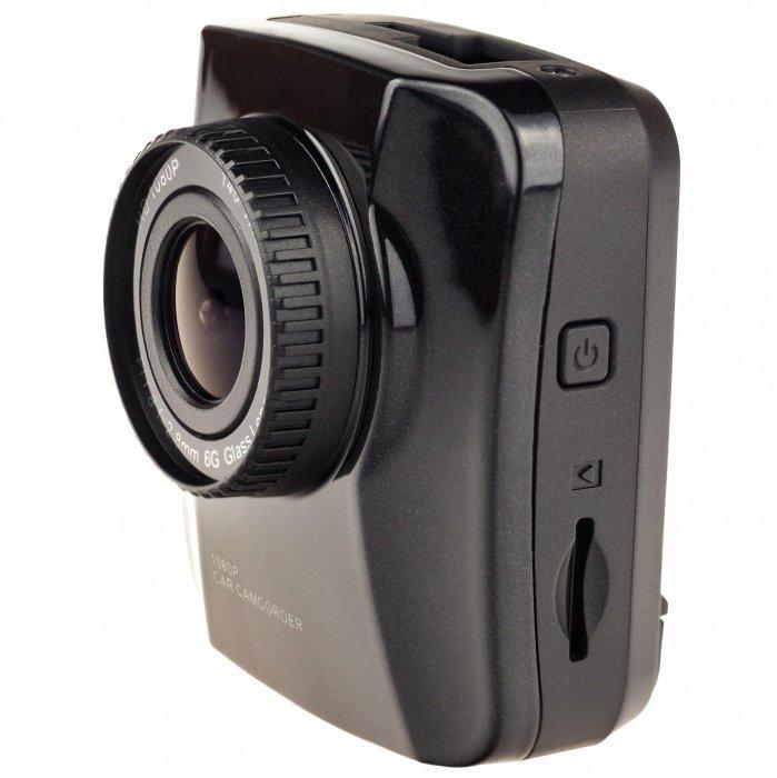 Kamera autóba 1080p A71N, 120°, G-senzor