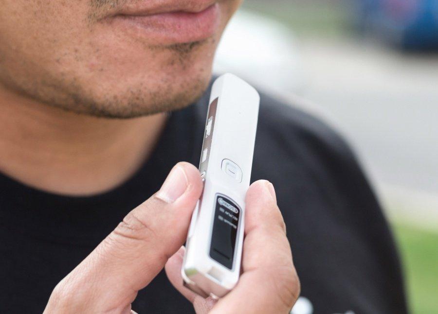 Telefonhívásokat rögzítő digitális diktafon