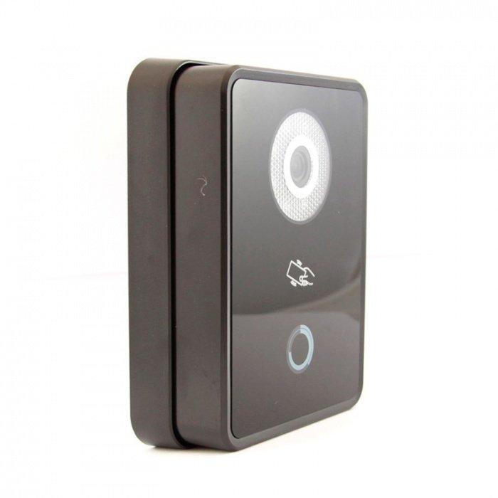 Videovrátnik DAHUA VTO6210B - dverová kamerová jednotka s RFID