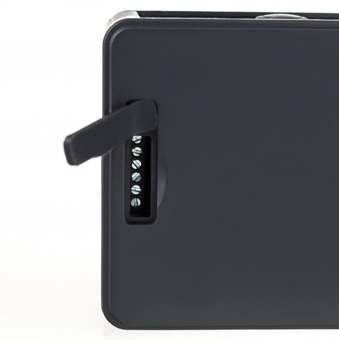 Mini IR kamera Zetta ZIR32 720p PIR érzékelővel