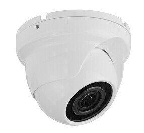 ADSG20A100B - kültéri dome AHD kamera - IR 20m, IP66, 720TV...