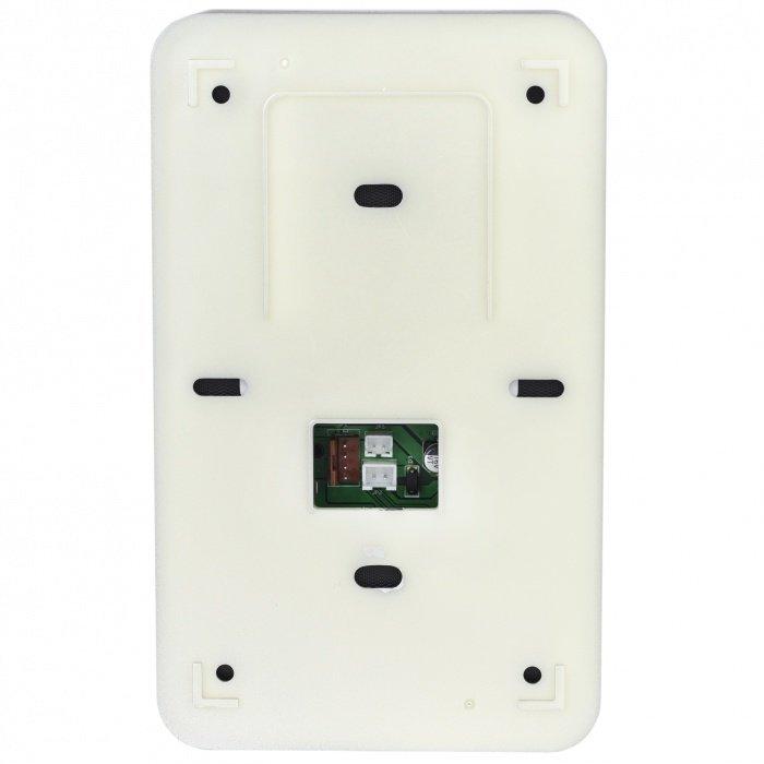 Secutek CAM215A + VDP322 kaputelefon RFID olvasóval