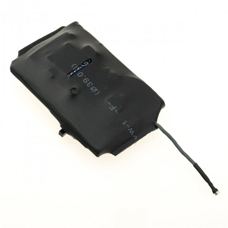 Dictafon cu interceptare de la distanță și rezistență până la 100 de zile