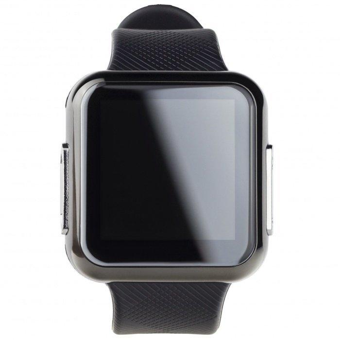 Armbanduhr mit Diktiergerät und Geräuscherkennung WR-19, 8GB