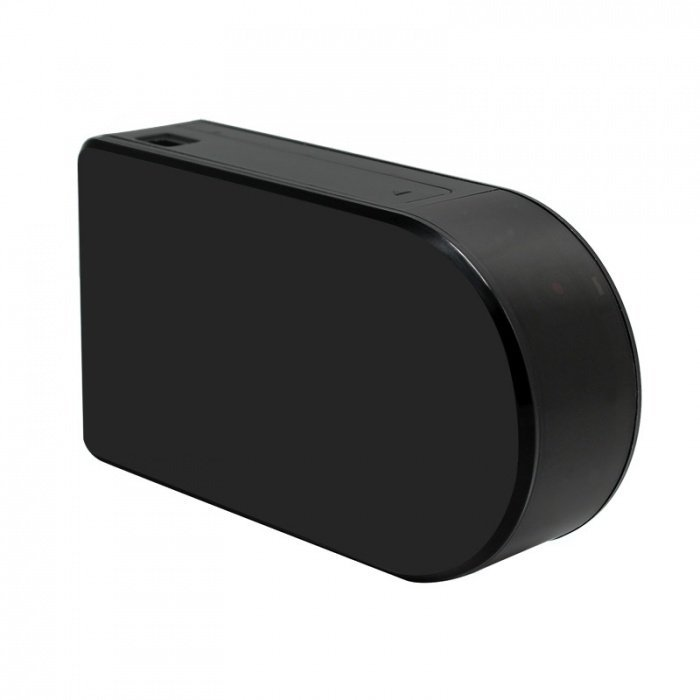 Black box 180°-ban forgatható WiFi kamerával Secutek SAH-IP012