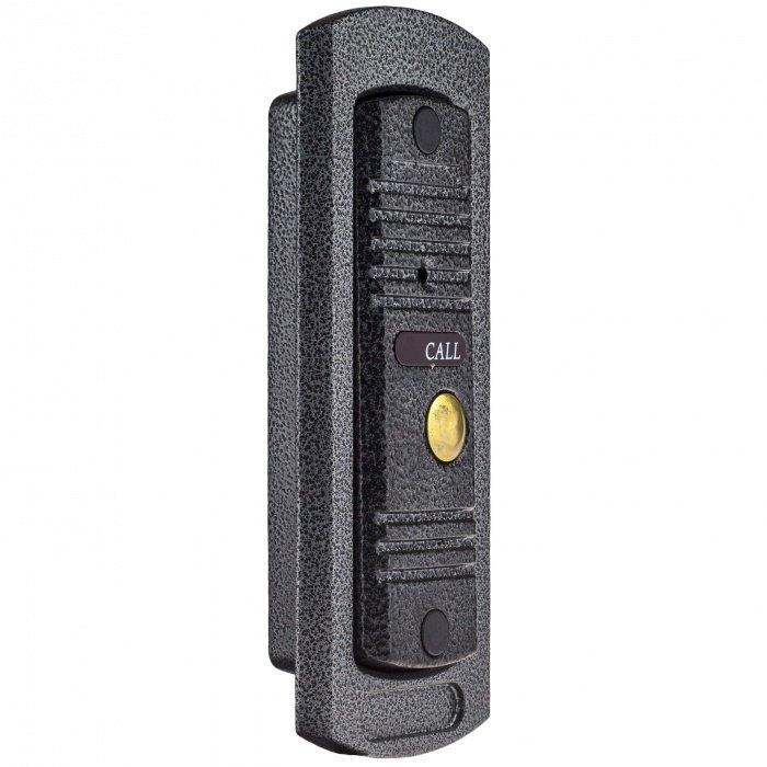 """Videozvonek Secutek VDP320+CAM202 - 7"""" LCD; detekce pohybu"""