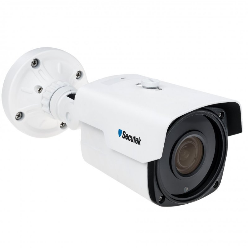 5Mp IP kamera s WiFi Secutek SLG-LIV60SV500W, 1944p, IR 40m