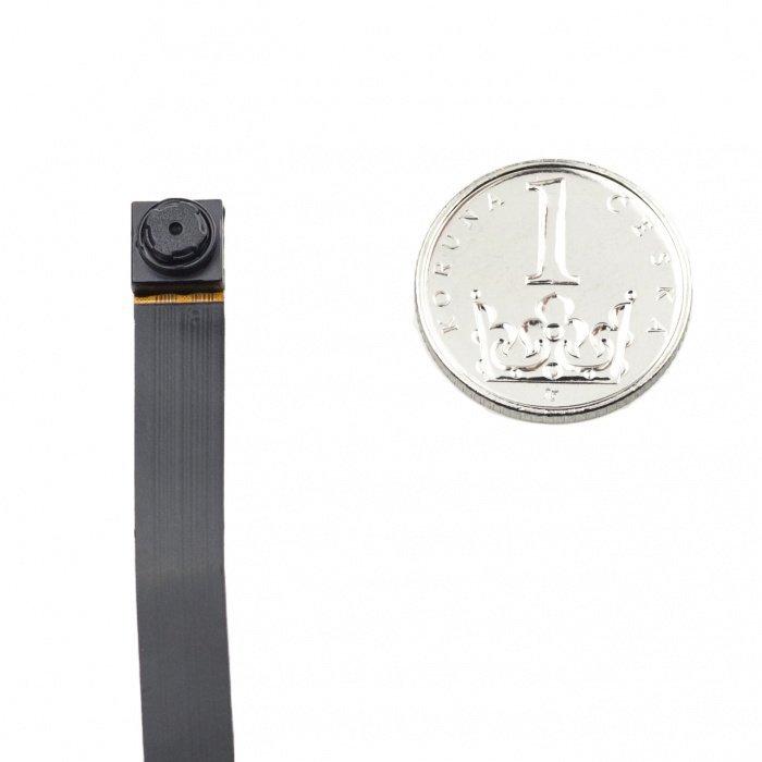 Zewnętrzna mini kamera do Zetta Z12