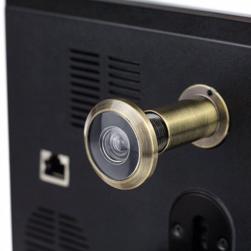 Secutron DoorGuard-W